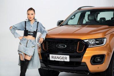 Phụ nữ thế kỷ 21 đang mạnh mẽ và tự lập cao, những chiếc xe bán tải giúp họ thể hiện được điều đó.