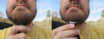 đặt chìa khóa, áp vào cổ họng rồi bấm nút sẽ nhanh chóng nhận được tín hiệu từremote. 1