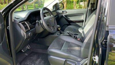 Ngoại thất Ford Ranger FX4 MAX 2021.
