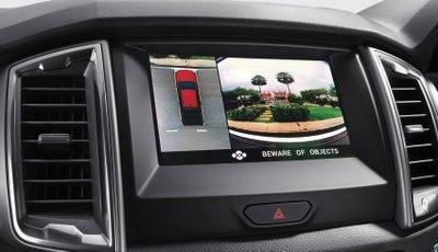 Ford Ranger Raptor X Special Edition đảm bảo độ tiện nghi tuyệt đối cho người dùng.