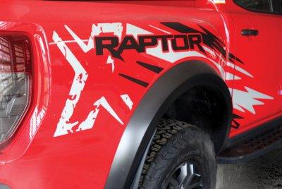Ford Ranger Raptor X Special Edition sẽ là 1 lựa chọn thú vị đáng cân nhắc.