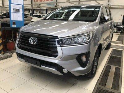 Toyota Innova: 157 xe 1