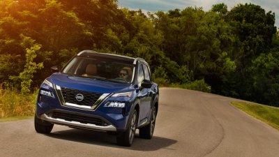 Nissan X-Trail 2021 sẽ có động cơ mới tiết kiệm nhiên liệu hơn.