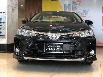 Thêm 166 xe Toyota Corolla Altis cần triệu hồi để thay thế bơm xăng 1