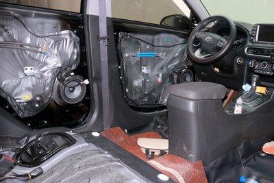 Khi thay bọc da ghế, chúng còn liên quan đến hệ thống điện của xe.