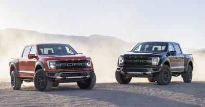Thiếu linh kiện, lịch trình sản xuất xe Ford bị gián đoạn.