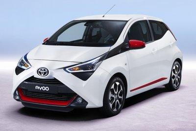 Các mẫu xe Toyota cũng bị ảnh hưởng bởi tình trạng khan hiếm linh kiện.