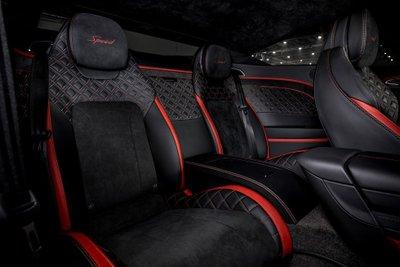 Bentley Continental GT Speed 2022 sẽ sớm về tay khách hàng trong thời gian tới.