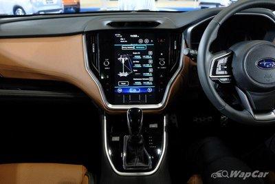 [Bangkok 2021] Subaru Outback 2021 sẽ sớm xuất hiện tại các thị trường khác sau Thái Lan.