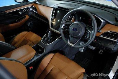 [Bangkok 2021] Subaru Outback 2021 hứa hẹn tích hợp các tính năng, công nghệ cao cấp của hãng xe Nhật.