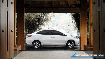 Toyota Vios 2021 chỉnh giá kèm theo bổ sung trang bị cao cấp hơn.