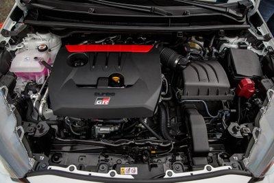 Toyota Yaris 2021 GR hứa hẹn mang đến trải nghiệm lái tuyệt đỉnh cho người dùng.