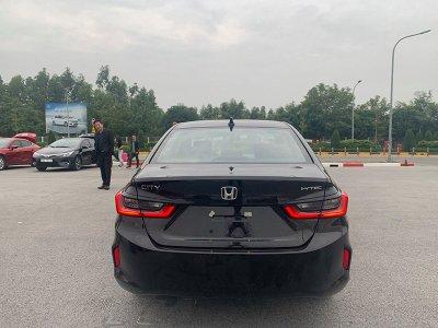 Lộ diện Honda City E 2021, giá chưa đến 500 triệu đồng, đáng chọn hơn Vios, Accent? a4
