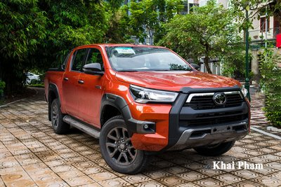 Toyota Hilux: 478 xe 1