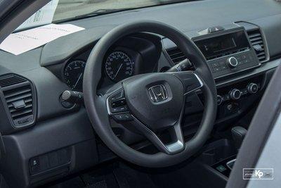Honda City bản dịch vụ.