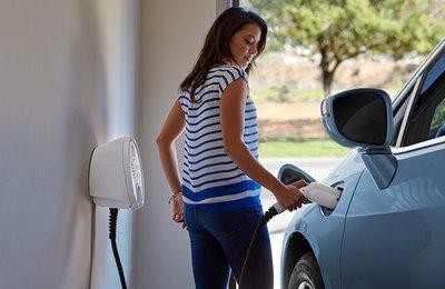 Do có cấu tạo đơn giản nên xe điện ít phải chăm sóc bảo dưỡng hơn.