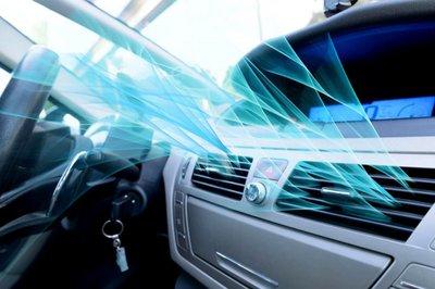 nội thất ô tô chứa chấtbenzen, có khả năng sản sinh độc tố 1
