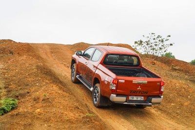 Ưu điểm của xe máy dầu là cho khả năng tăng tốc và sức kéo tốt ngay tải dải vòng tua thấp.