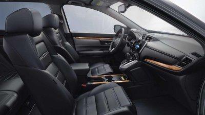 Honda CR-V 2021 Special Edition còn ẩn chứa nhiều bí mật hấp dẫn.