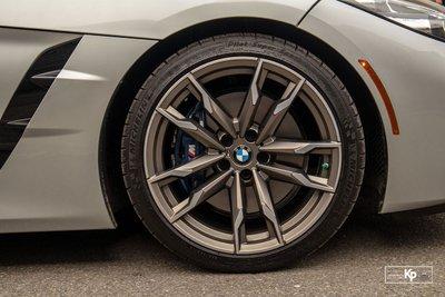Cận cảnh BMW Z4 M40i 2021 độc nhất Việt Nam a2