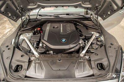Cận cảnh BMW Z4 M40i 2021 độc nhất Việt Nam a4