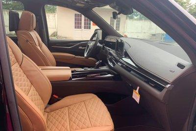 """""""Đập thùng"""" Cadillac Escalade 2021 đầu tiên tại Việt Nam, giá không dưới 8 tỷ đồng a5"""