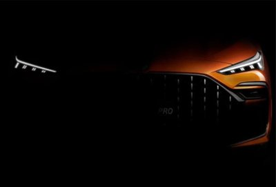 MG chuẩn bị ra mắt thêm phiên bản 6 PRO.