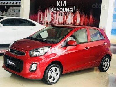 Kia Morning bị tụt lại khá xa do chỉ bán được 385 xe trong tháng 5 1