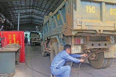 Sử dụng nhiên liệu không đủ tiêu chuẩn lên xe có thể gây lỗi cảm biến khí thải.