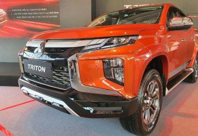Mitsubishi Triton có doanh số tăng trưởng dương so với tháng 4 1