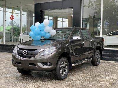 Tháng 5, số xe Mazda BT-5 giao đến tay khách hàng đạt 103 xe, giảm khoảng 30,4% so với tháng 4 1
