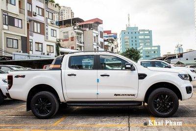 Ford Ranger lắp ráp tại Việt Nam lộ diện số phiên bản, thông số - Ảnh 3.