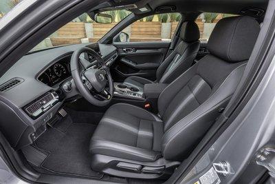 Honda Civic 2022 Sedan hứa hẹn mang đến trải nghiệm lái tuyệt hảo.