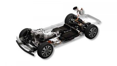 Xe điện Mazda với định dạng Plug-in Hybrid được tích hợp nhiều công nghệ mới tối tân hơn.