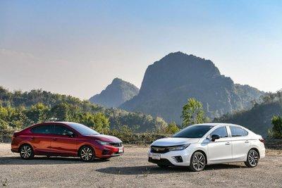 """Mazda, Mitsubishi, Honda - những """"đồng hương"""" củaToyota cũng phải thực hiện chương trìnhtriệu hồi tương tự. 1"""