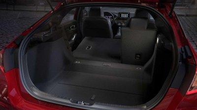 Honda Civic 2022 Hatchback sở hữu khả năng phục vụ người dùng tối đa.
