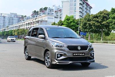 Tự tin sở hữu Suzuki Ertiga với thời gian bảo hành động cơ và hộp số lên đến 5 năm hoặc 150.000km tuỳ điều kiện nào đến trước.