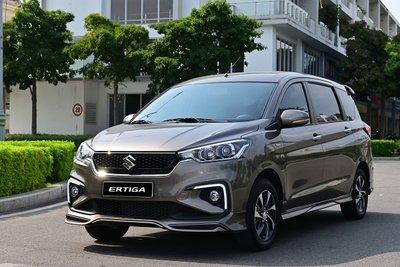 Suzuki Ertiga - mẫu MPV 7 chỗ đáng mua nhất trong thời điểm hiện tại nhờ những ưu điểm vượt trội, tối ưu chi phí cho người dùng.