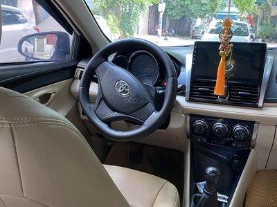 Nội thất của chiếc xe được thiết kế theo phong cách thực dụng.
