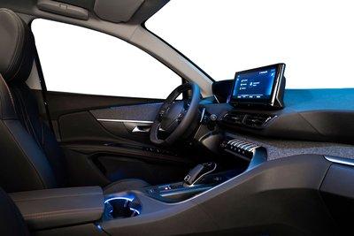 Giá lăn bánh Peugeot 3008 2021 vừa ra mắt Việt Nam a3