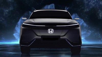 Sau Honda Prologue cũng có nhiều mẫu xe Acura ra mắt dưới dạng xe điện sản xuất cùng với GM.