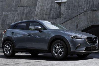 """Mazda CX-3 bị """"khai tử"""" ở Mỹ đã được dự đoán trước."""