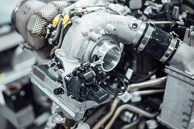 Đối với động cơ tăng áp, tài xế không nên tắt động cơ ngay sau khi di chuyển trên quãng đường dài.
