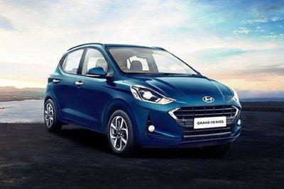 Toyota và Hyundai chuẩn bị tung xe mới, hâm nóng thị trường ô tô cuối năm 1