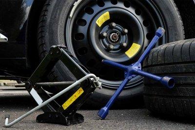 Những kiến thức cần biết về lốp dự phòng tài xế Việt cần biết