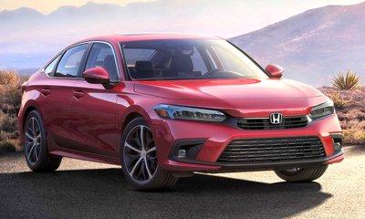 Honda Civic có giá niêm yết từ 729 - 934 triệu đồng.