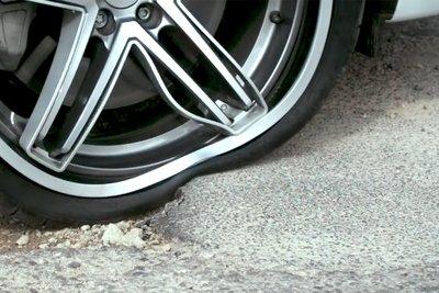 Các loại hư hỏng trên mâm xe và cách xử lý.