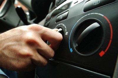 Nhiệt độ điều hòa trong xe quá thấp sẽ làm hệ thống điều hòa quá tải, dẫn tới tốn nhiên liệu.