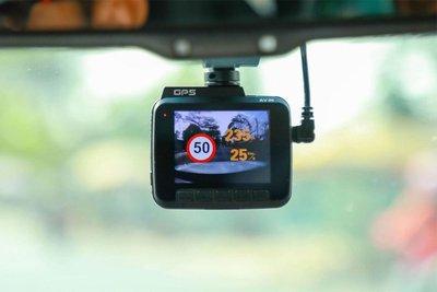 Camera hành trình có chức năng ghi lại hình ảnh, âm thanh trong quá trình xe lăn bánh.