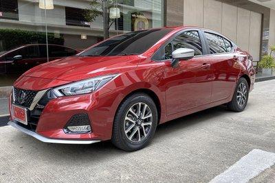 Nissan Almera Sportech 2021.